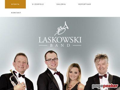 Laskowski Band Warszawa