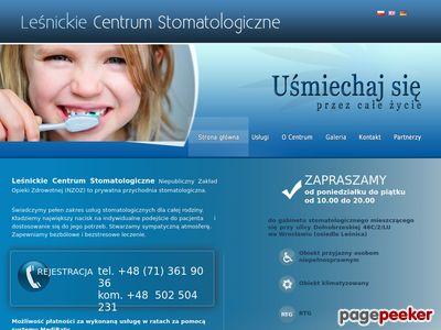 Dentysta Wrocław