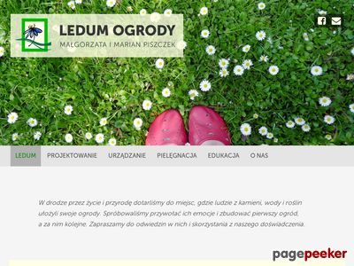 Projekt ogrodu Wrocław