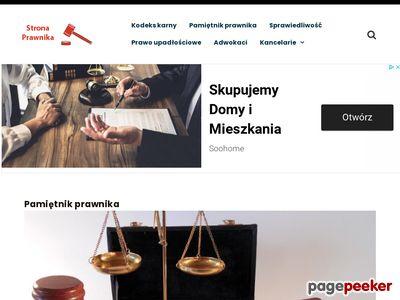 Wypadek losowy - odszkodowania Kraków