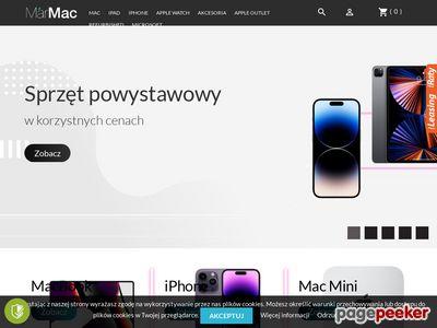 MacBooki - mar-mac.pl