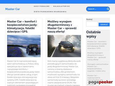 Wynajem auta - Mb-Hurt S.C. Bartłomiej Norkowski, Dawid Wojciechowski