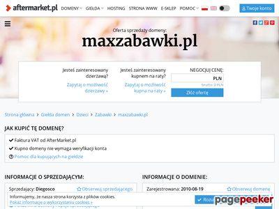 Zabawki Wrocław
