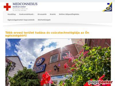 Medconnexus Medical Center