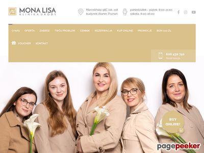 Zamykanie naczynek Poznań
