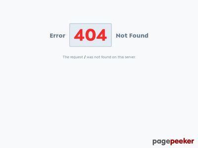MonitoringPoznan.com - nowoczesny katalog stron internetowych