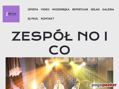 Zespół weselny Poznań