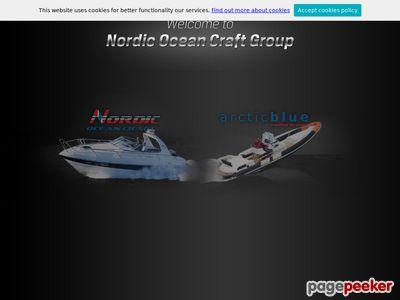 Luksusowe jachty motorowe