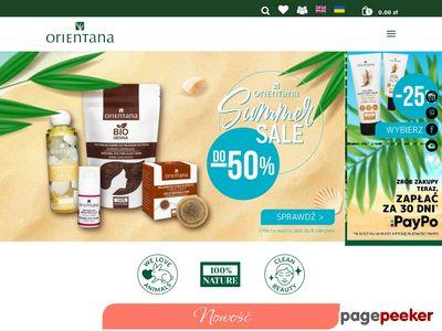 Orientana.pl