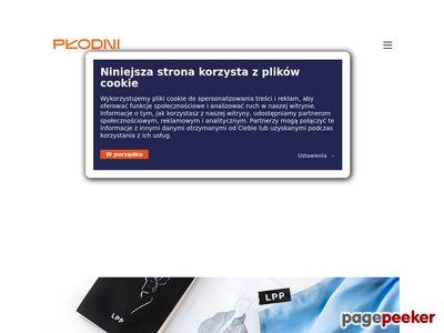 Aplikacje Facebook Poznań