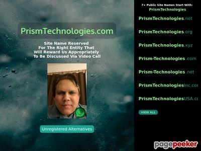 PrismTech Limited