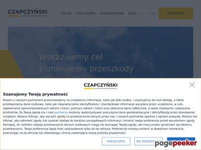 Kancelaria Radców Prawnych Tomasz Czapczyński