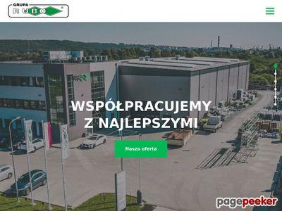 Rubo-Konstrukcje Sp. z o.o. Gdynia