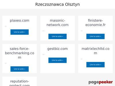 Rzeczoznawca Olsztyn