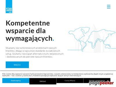 Radca prawny Szczecin