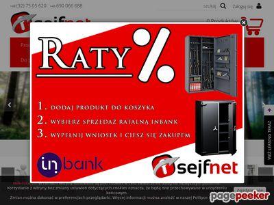 Sejfnet.pl