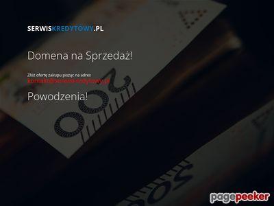 Serwiskredytowy.pl-Kredyty samochodowe