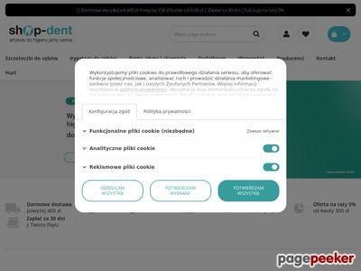 Shop-dent.pl