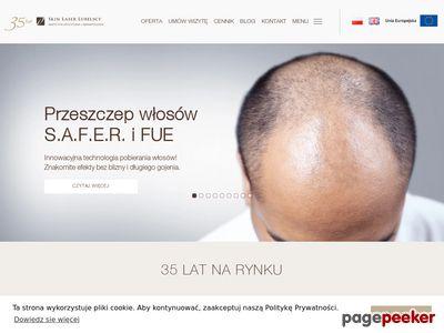 Skin Laser Lubelscy Medycyna Estetyczna I Dermatologia - K.J.M.J. Lubelscy s.c.