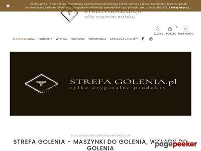 Strefagolenia.pl