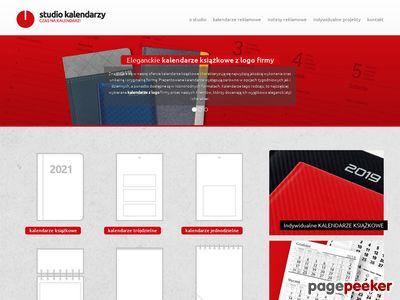 StudioKalendarzy.pl - produkcja kalendarzy i notesów