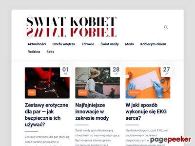 Świat Kobiet Łódź