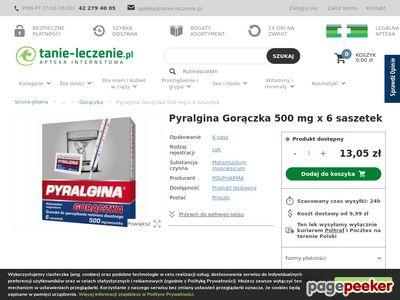Pyralgina