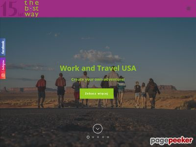 Work and Travel USA