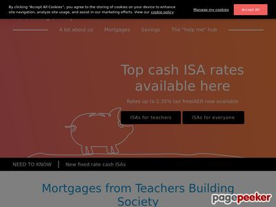 Teachers' Building Society