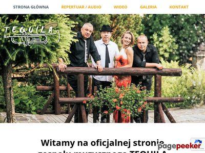 Zespół na wesele Wrocław - tequila.net.pl
