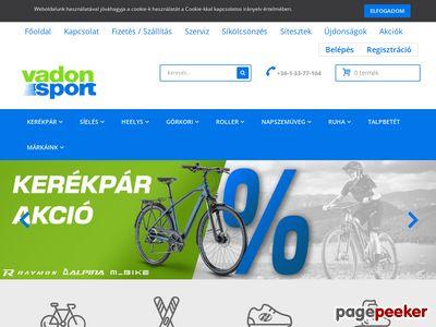 Vadon Sport