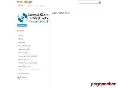 Wikilinks.pl katalog www