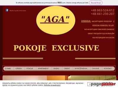 Willa Aga - Noclegi Karpacz