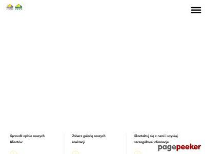 Wolfsystem - konstrukcje dachowe