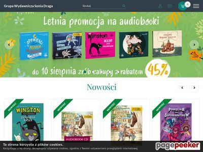Wydawnictwo Debit - księgarnia internetowa