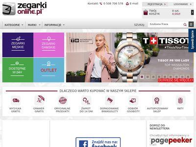 Zegarkionline.pl