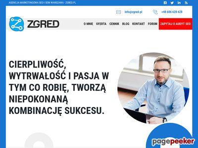 Katalog Stron Zgred.pl width=