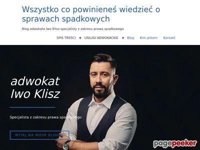 Iwo Klisz Kancelaria Adwokacka