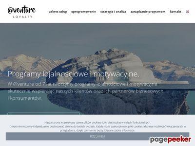 Atventure.com.pl
