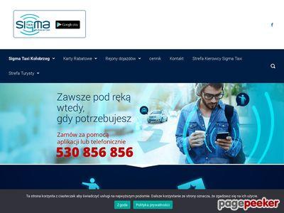 Transfer z lotniska - blacktaxi.pl