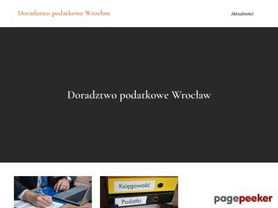 Marszałkowska Winnicki - biuro rachunkowe Wrocław