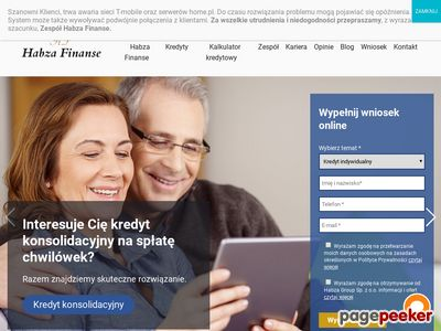 Habzafinanse.com.pl