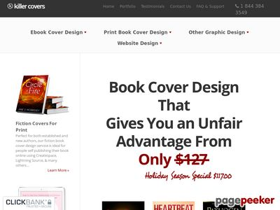 eBook Cover – Clickbank