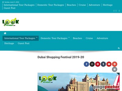Read more about: https://lookmyticket.com/blog/dubai-shopping-festival-2019-20/