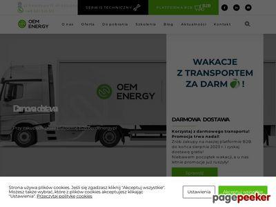 Tanie ogrzewanie - oemsolar.pl