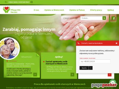 pflegemitherzen24.pl