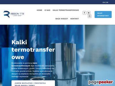 Kalki Ribbon - ribbonttr.com