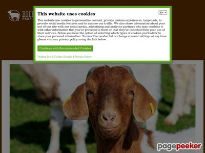 Boer Goat Profits Guide – Learn How to Start a Boer Goat Farm – Boer Goat Profits Guide