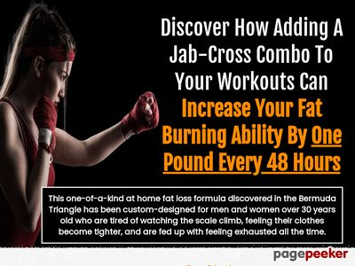 FightBody Formula – Increase Your Fat Burning Ability