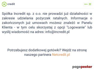 Incredit.pl